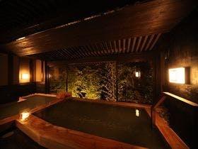 3月に夫婦で雲仙温泉!にごり湯と長崎名物の宿