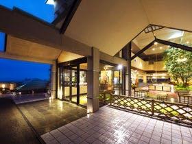 夕凪の湯 HOTEL花樹海(旧:喜代美山荘 花樹海)