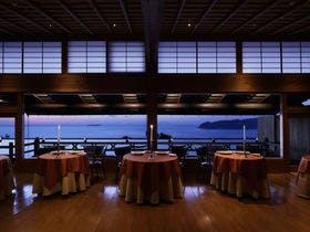 THE HIRAMATSU HOTELS&RESORTS熱海施設全景