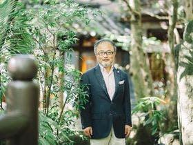 五足のくつ オーナー 山崎博文と申します