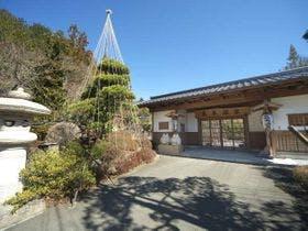 真木温泉旅館