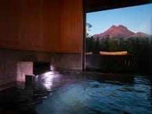 湯布院温泉で、料理が美味しい、綺麗な温泉宿は?