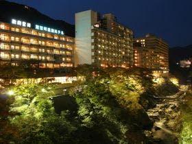 鬼怒川温泉で子供連れにおすすめのあまり混んでいない宿はありますか?