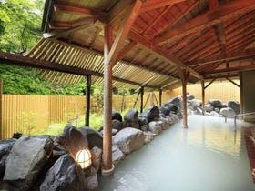 12月の3連休に登別温泉に行きます!おすすめの宿はありますか?