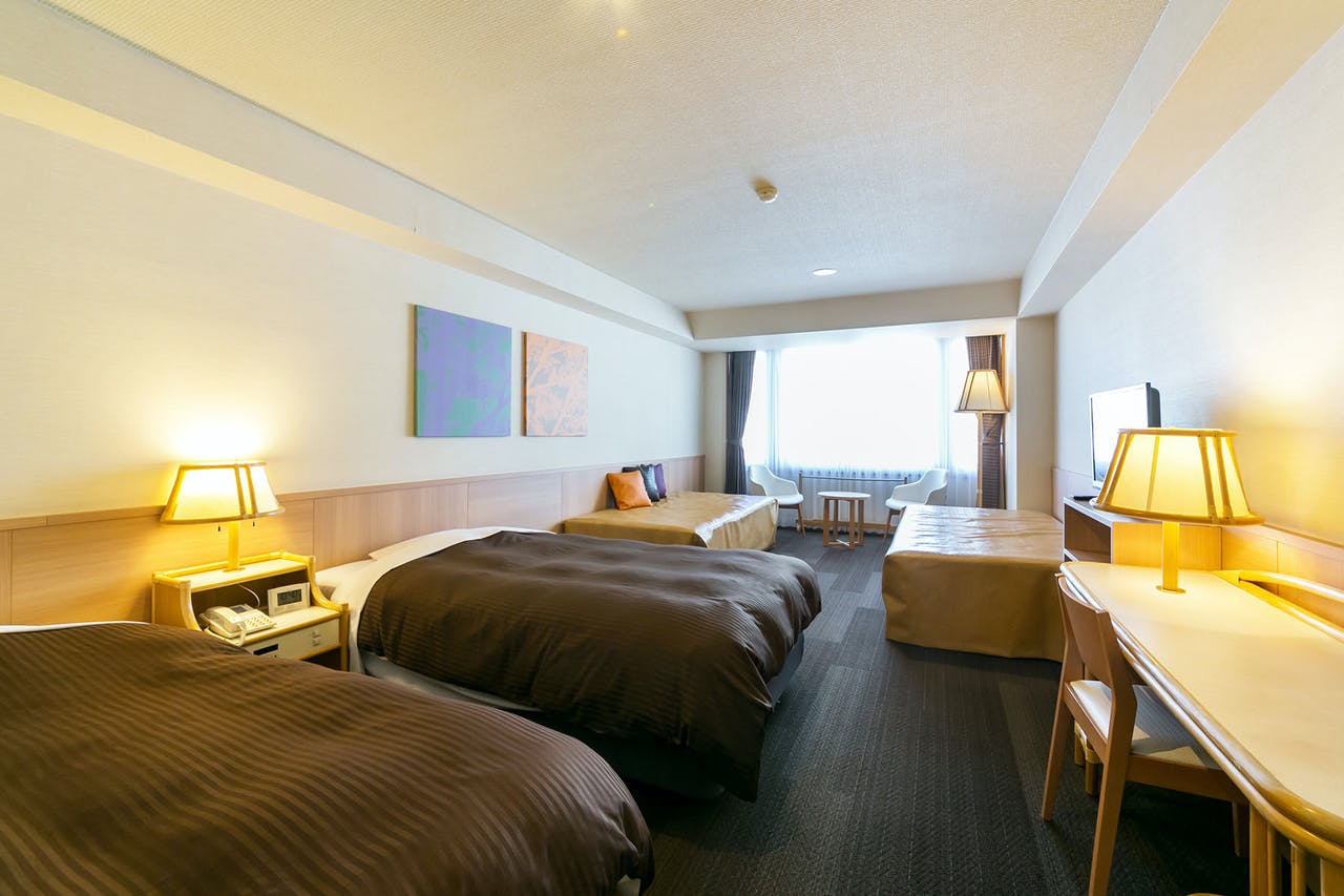 THE HAMANAKO(ザ 浜名湖) -DAIWA ROYAL HOTEL-