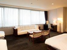 【最上階デザイナーズ洋室】4ベッド