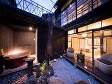季楽 京都 姉小路(旧:和紙の宿 七十七 姉小路邸) image