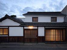 滔々 toutou Kurashiki gallery and stay