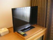 客室内テレビ