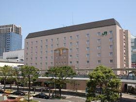 JR東日本ホテルメッツ川崎