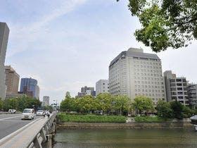 相鉄グランドフレッサ広島(旧:ホテルサンルート広島)