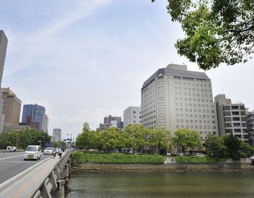 相鉄グランドフレッサ 広島