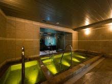 大浴場「八重桜の湯」