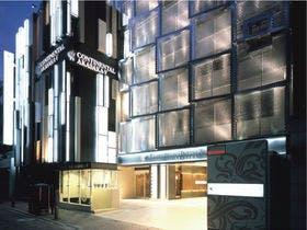センチュリオンホテル・レジデンシャル赤坂