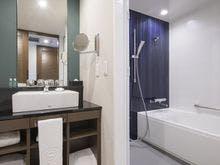 パークウイングルーム浴室 ※一例