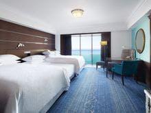 オーシャンドリームルーム 3ベッド 一例