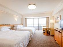 グランデルーム 2ベッド ※一例