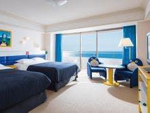 トレジャーズルーム 2ベッド ※一例