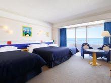 トレジャーズルーム 3ベッド ※一例