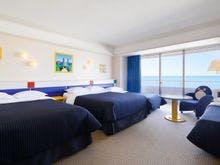 トレジャーズルーム 4ベッド ※一例