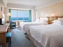 スタンダードルーム 2ベッド ※一例