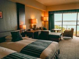 【10月-12月お日にち限定】自由気ままに過ごす宮古島リゾート旅<素泊まり>