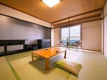 ■緑風館-和室-■