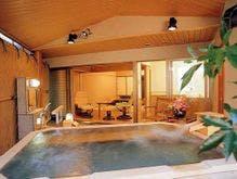 白雲南館 庭園露天風呂付客室