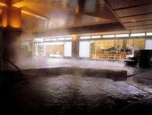 九谷の湯処 内湯