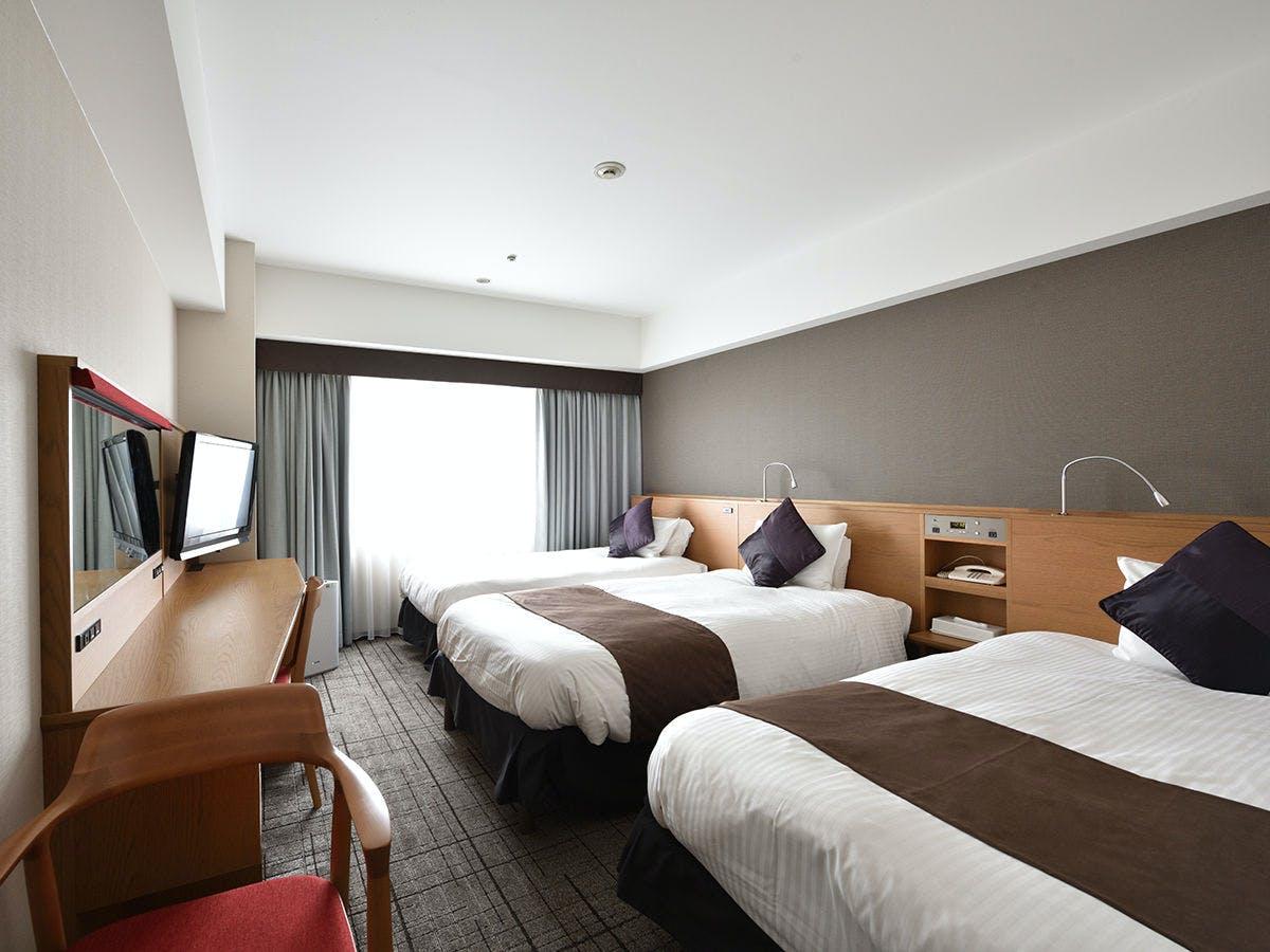 グランヴィア 広島 ホテル