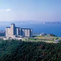 ニューアワジ プラザ 淡路島 ホテル