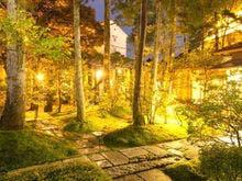粟津温泉で部屋食を楽しめる温泉宿