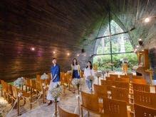 仙石原温泉で素敵な和洋室の部屋がある宿