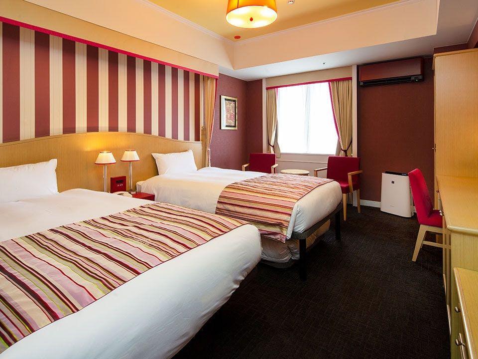 ホテル モントレ 京都