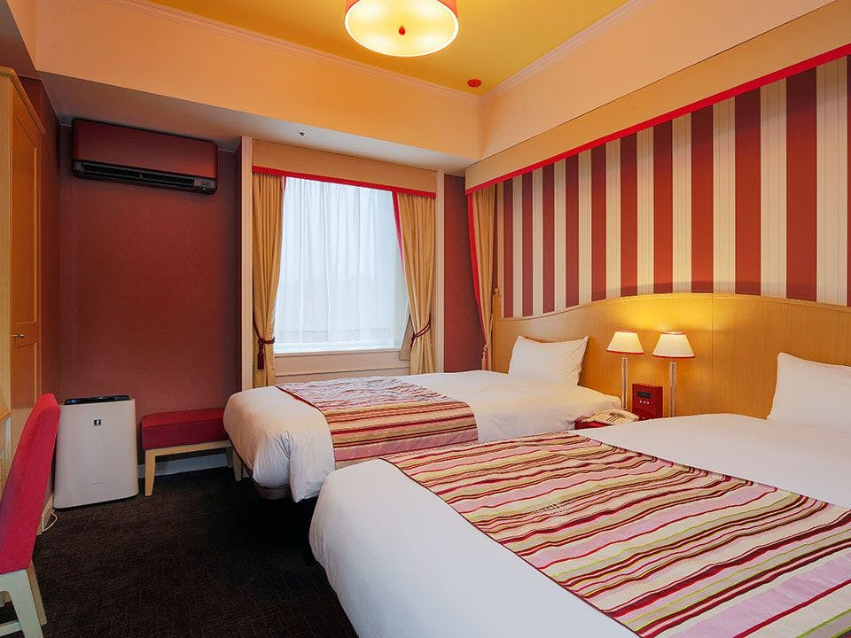 京都 ホテル モントレ ホテルモントレ