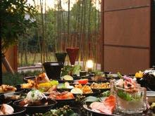 食事場所のイメージ