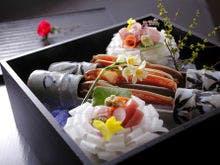 蟹料理例2