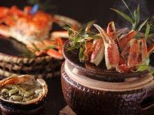 蟹料理例3