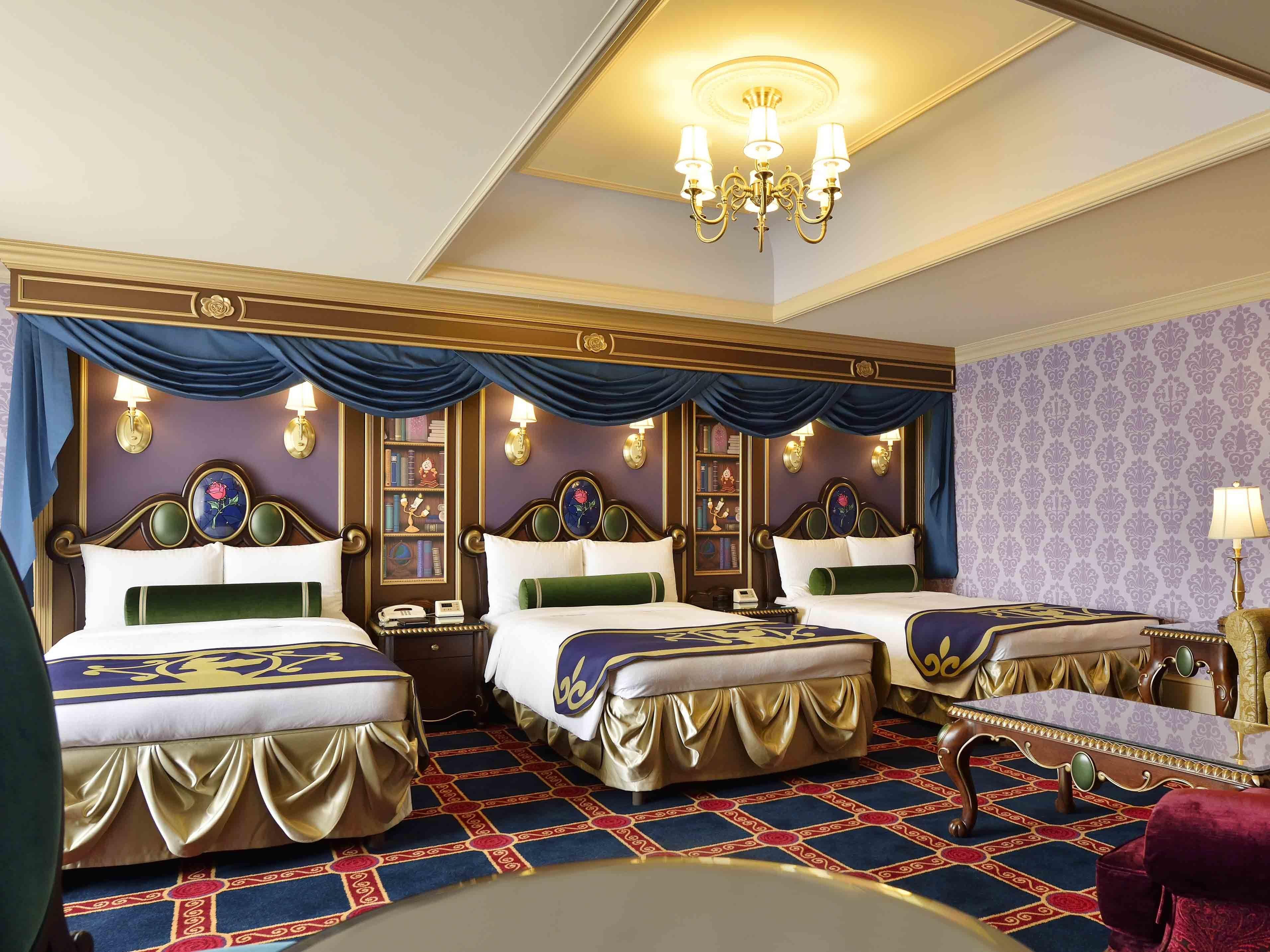 東京ディズニーランド®ホテル - 宿泊予約は[一休]