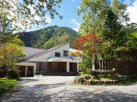 女子4人、日光湯本温泉で紅葉が楽しめる宿!