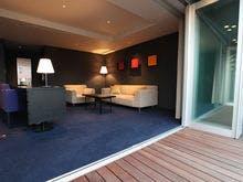 Suite【Balcony】バルコニーキング