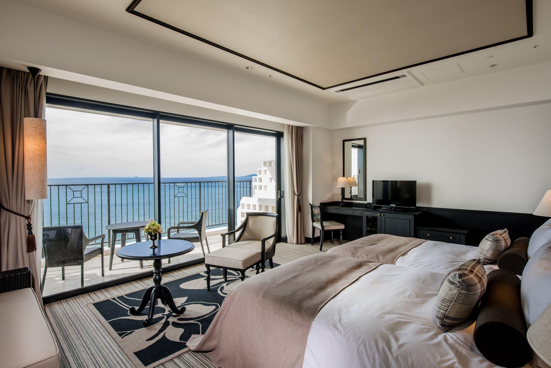 沖縄 ホテル スパ リゾート モントレ &