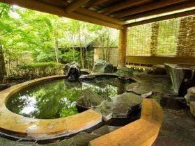 結婚記念日に。隠れ家の様な温泉旅館でゆったりとすごしたい。おすすめを教えて下さい!