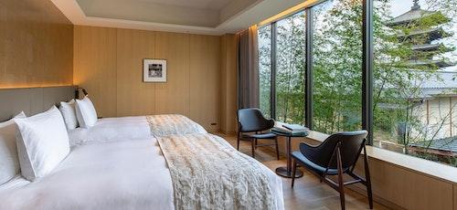 新規開業したホテル・旅館