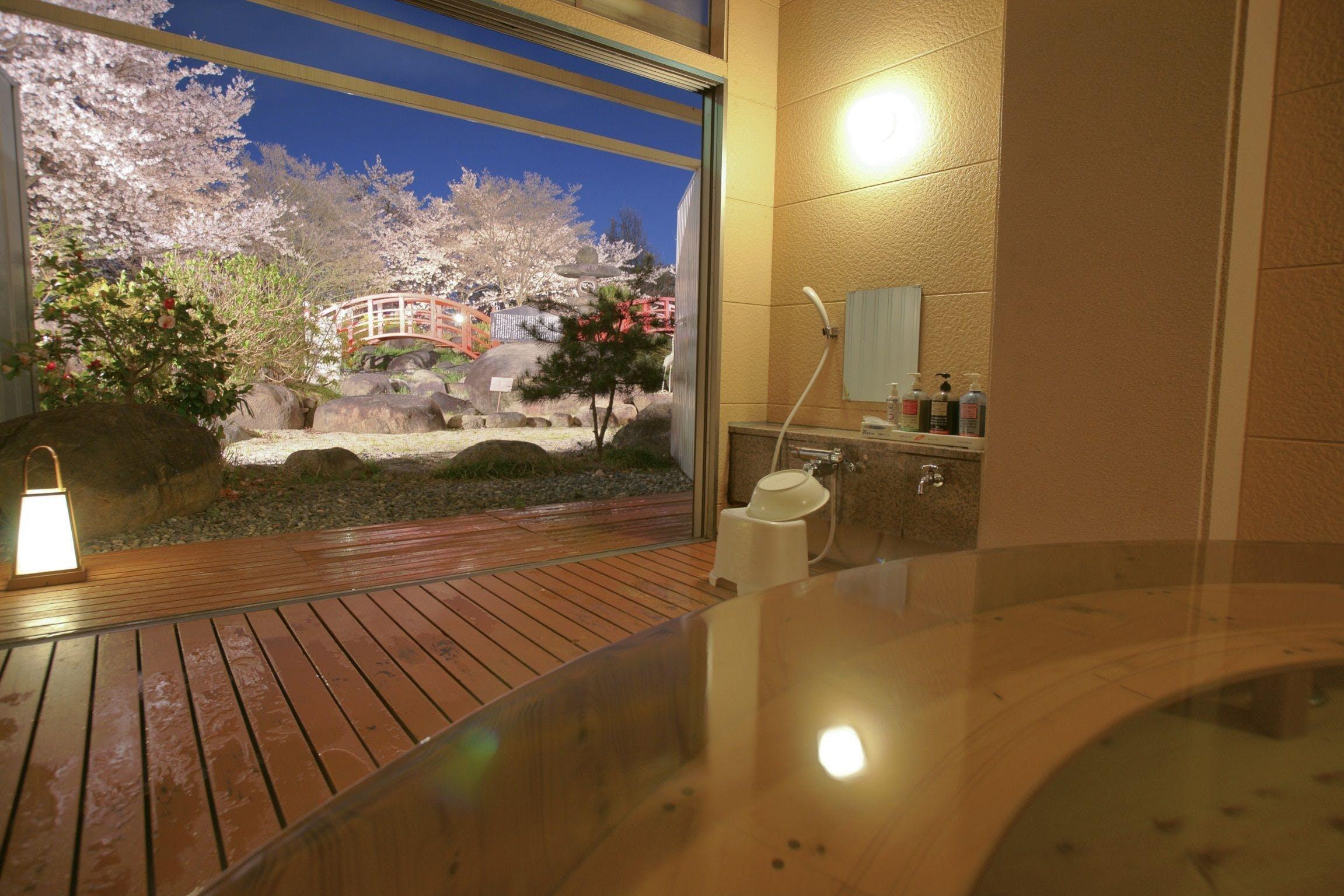 ホテル神の湯温泉 プランを見る