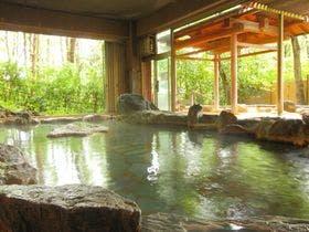 家族でゴルフに行きます!帰りは伊香保温泉の日帰りを利用したい。おすすめを教えて下さい。