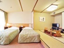 【和洋室2ベッド+4.5畳/30平米】