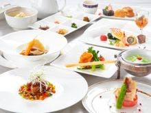 中国コース料理/イメージ