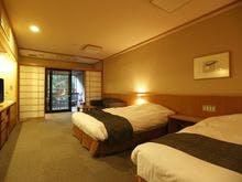 【新館:水花の庄/洋室ツイン35平米】