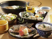 【朝食】1日の始まりはしっかりと!